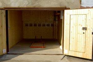 Не дадим себе замерзнуть - сделаем отопление в гараже
