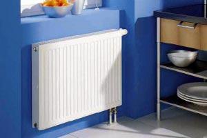 Как правильно рассчитать количество и мощность радиаторов отопления?