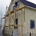 Три способа утеплить потолок в деревянном доме