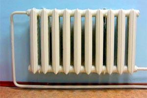 Отопительные радиаторы из чугуна