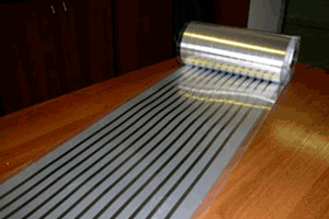 Отопление по технологии ПЛЭН