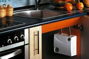 Советы по выбору водонагревателя проточного типа