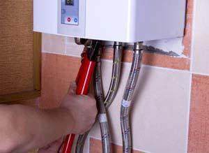 Нужно ли сливать воду из водонагревателя