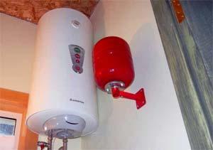 Отзывы о накопительных водонагревателях
