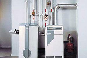 Тепловой насос для системы отопления загородного дома