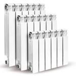 Способы и схемы подключения радиаторов отопления