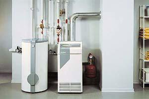 Автономное отопление многоквартирного дома