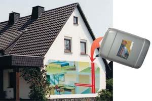 Заполнение системы отопления антифризом