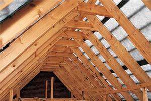 Выбор и расчет утеплителя для крыши