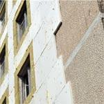 Методы утепления стен домов снаружи