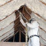 Правильное утепление крышы