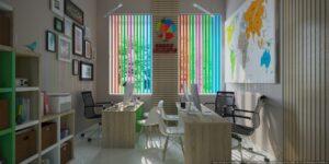 Уют на работе поможет обеспечить хорошую работоспособность: обустраиваем офис