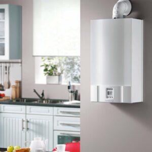 Любимая дача — выбор системы отопления