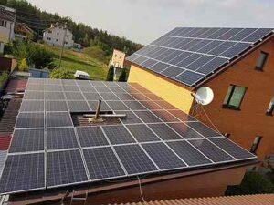 Светильники на солнечных батареях