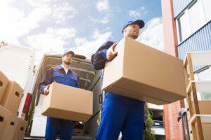 Проверенные способы быстрого и беззаботного переезда