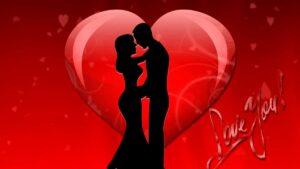 Баннер для оригинального признания в любви!