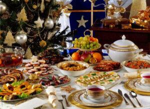 5 идей как подготовиться к встрече Нового года